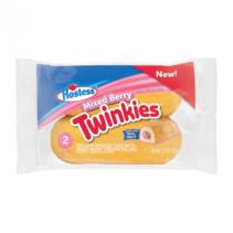 Hostess - Mixed Berry Twinkies - Twin Pack 108 Gram