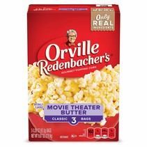 Orville - Redenbacher Movie Theater Butter 279 Gram