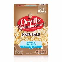 Orville - Redenbacher Simply Salted 279 Gram
