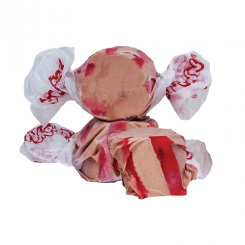 Taffy Town Taffy Town - Cherry Cola Salt Water Taffy 1190 Gram