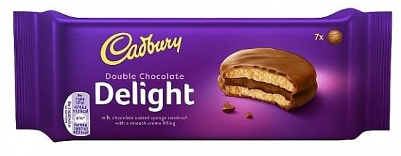 Cadbury Cadbury - Choc N Choc 175 Gram