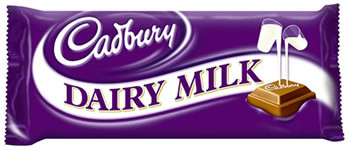 Cadbury Cadbury Dairy Milk 95 Gram