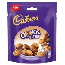 Cadbury - Cookie Bites Pouch 90 Gram