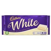 Cadbury  - White 90 Gram
