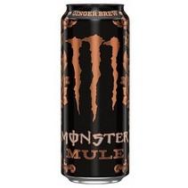 Monster - Mule 500ml