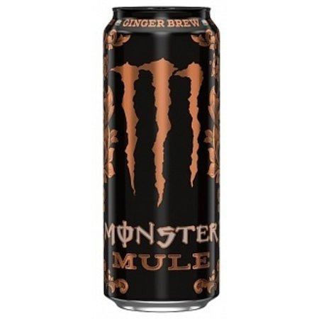 Monster Monster - Mule 500ml