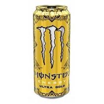 Monster - Energy Ultra Gold 473ml