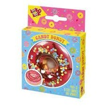Look O Look - Candy Donut 130 Gram