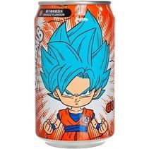 Ocean Bomb - Dragon Ball Goku Orange 330ml