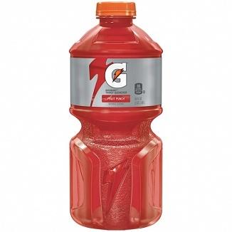 Gatorade Gatorade - Thirst Quencher Fruit Punch XL 1,89 Liter
