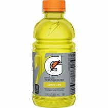 Gatorade - Thirst Quencher Lemon-Lime 355ml