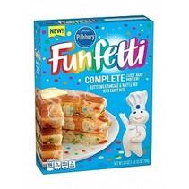 Pillsbury - Funfetti Complete Pancake & Waffle Mix 794 Gram