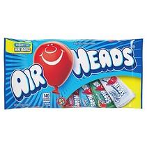 Airheads - Mini Bars 342 Gram