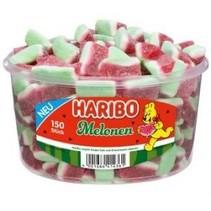Haribo - Silo Watermeloentjes 150 Stuks