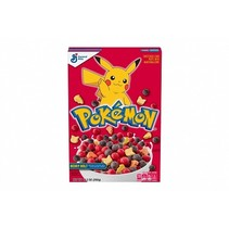 General Mills - Pokemon Cereals 292 Gram