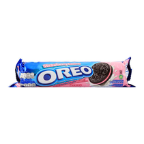 Oreo - Strawberry Creme 133 Gram