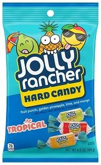 Jolly Rancher Jolly Rancher - Tropical 184 Gram