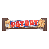 Hershey's - PayDay Chocolatey 52 Gram