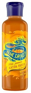 Blue Dragon Walkers - Max Strong Blue Dragon - Flavours Of Asia - Katsu 250ml - Copy