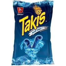 Takis - Blue Heat 113 Gram