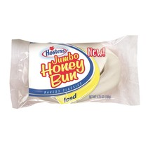 Hostess - Iced Honey Buns 134 Gram