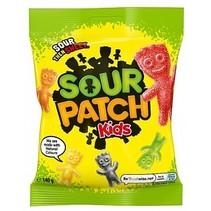 Sour Patch - Kids 140 Gram