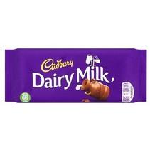 Cadbury - Dairy Milk 95 Gram