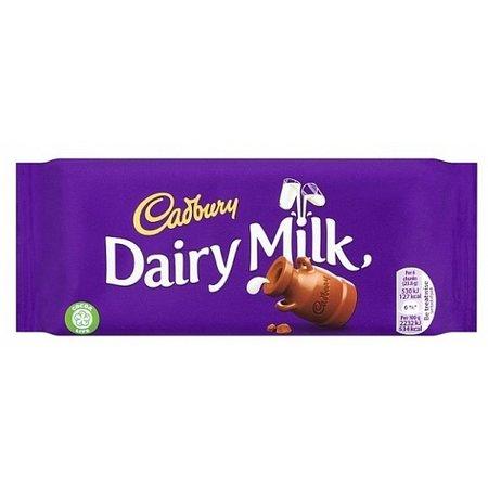 Cadbury Cadbury - Dairy Milk 95 Gram
