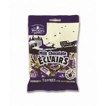 Walkers - Nonsuch Milk Chocolate Eclairs 150 Gram