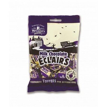 Walkers Walkers - Nonsuch Milk Chocolate Eclairs 150 Gram