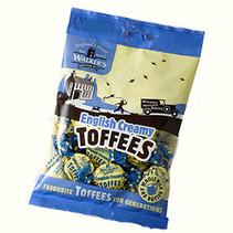 Walker - Nonsuch English Creamy Toffee Bag 150 Gram
