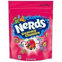 Nerds - Gummy Clusters 227 Gram