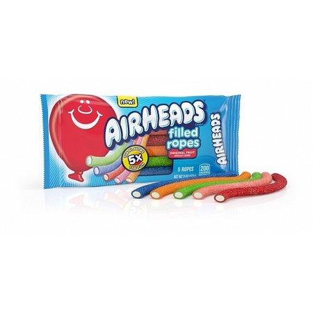 Airheads Airheads - Filled Ropes Original Fruit 57 Gram