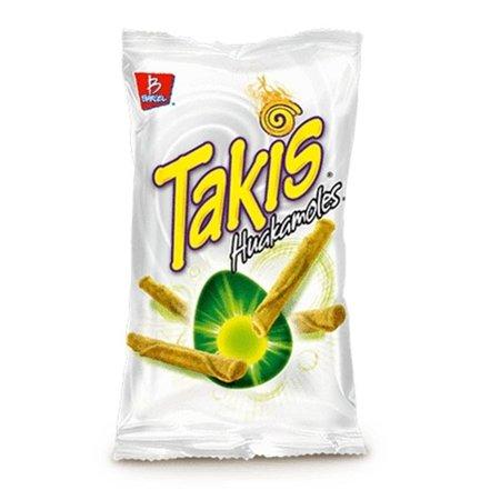 Takis Takis - Huakamoles 68 Gram