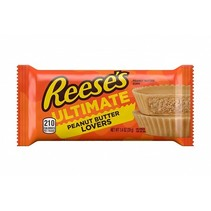Reese's - Ultimate Peanut Butter Lovers Cups 43 Gram