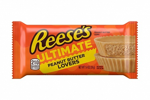 Reese's Reese's - Ultimate Peanut Butter Lovers Cups 43 Gram