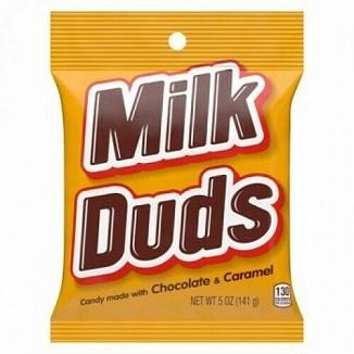 Milk Duds 141 Gram