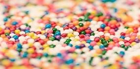 5 argumenten voor suikervrij snoepen