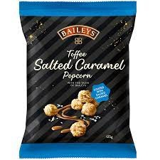 Baily´s Bailey´s - Toffee Salted Caramel Popcorn 125 Gram