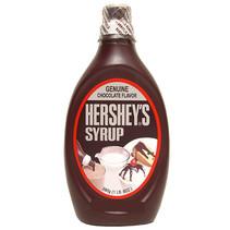 Hersheys - Chocolate Syrup 680 Gram