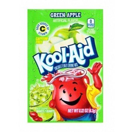 Kool Aid Kool-Aid - Green Apple 6 Gram