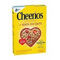 General Mills - Cheerios 252 Gram