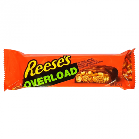 Reese's Reese's - Overload 42 Gram