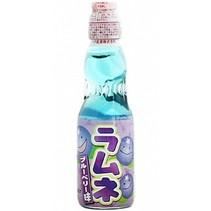 Ramune - Blueberry Soda 200ml