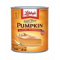 Libby's - Pumpkin 822 Gram