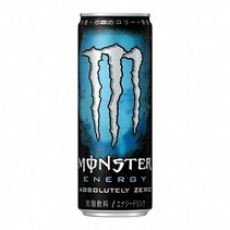 Monster Energy - Absolutely Zero 355ml