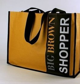 Big Brown Shopper