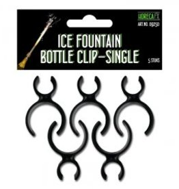 ijsfontein bottle clip single
