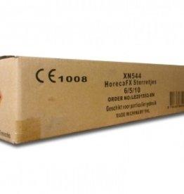 Sterrentjes 70 cm Karton (6*50 stuks)