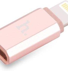 Ligtning naar Micro usb adapter